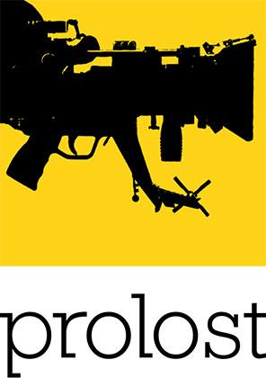 Prolost Logo