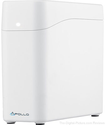 Promise Technology Apollo Cloud 4TB Drive - $199.95 Shipped (Reg. $299.95)
