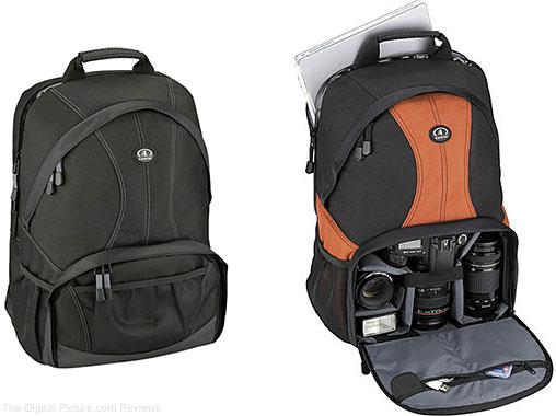 Tamrac 3380 Aero 80 Photo/Laptop Backpack - $64.95 Shipped (Compare at $131.95)
