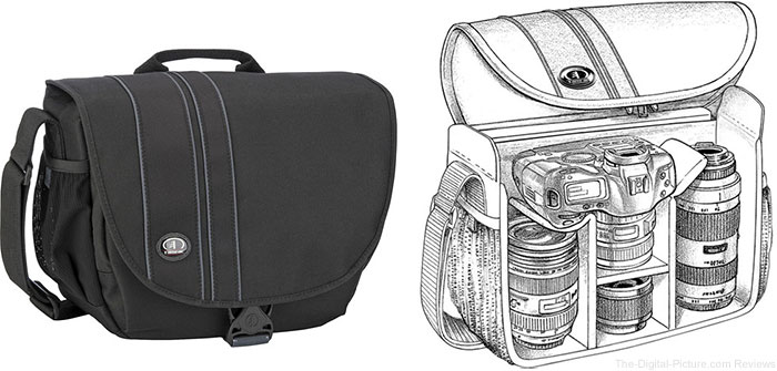Tamrac 3445 Rally 5 Camera Bag - $19.95 Shipped (Reg. $49.95)