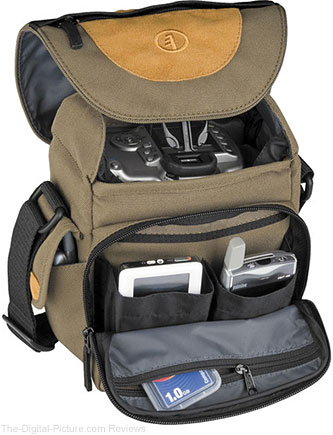 Tamrac 3535 Express 5 Bag (Khaki) - $9.95 Shipped (Reg. $34.95)