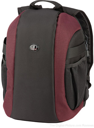 Tamrac 5729 Zuma 9 Secure Traveler Backpack - $29.95 Shipped (Reg. $99.95)