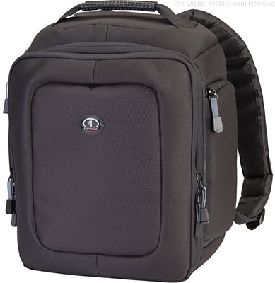 Tamrac Zuma 7 Photo/iPad/Netbook Triple Access Backpack - $34.95 Shipped (Reg. $119.95)
