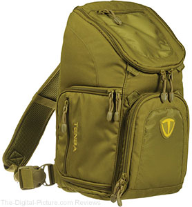 Tenba Vector: 1 Sling (Krypton Green) - $29.95 Shipped (Reg. $79.95)