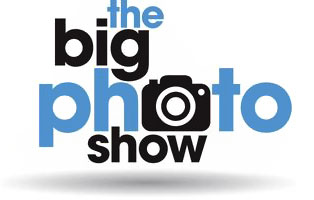 The Big Photo Show Logo