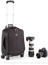 Think Tank Airport 4-Sight Roller Camera Bag - $99.75 Shipped AR (Reg. $249.75)