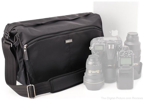 Think Tank Photo CityWalker 30 Messenger Bag - $59.75 Shipped (Reg. $164.75)
