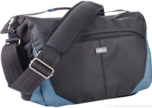Think Tank Photo CityWalker 30 Messenger Bag (Blue Slate)  - $79.95 Shipped (Reg. $164.95)
