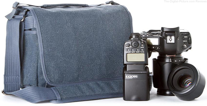 Think Tank Photo Retrospective 10-BL Blue Slate