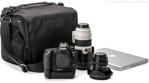 Select Think Tank Photo Retrospective Shoulder Bags on Sale at B&H