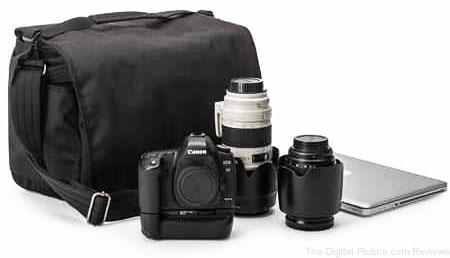 Think Tank Photo Retrospective 50 Shoulder Bag - $79.99 Shipped (Reg. $129.00)