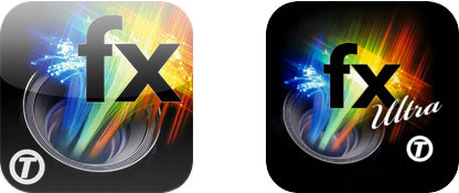 Tiffen Photo fx v5.03 and Photo fx Ultra v5.02 Updated for iOS 7