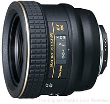 Tokina AT-X 35mm f/2.8 PRO DX Macro Lens