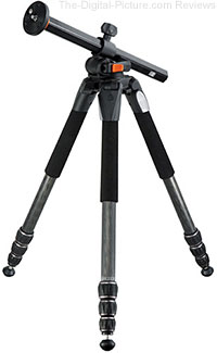 Save $40.00 - $100.00 on Vanguard Tripods at B&H