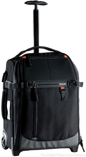 Vanguard Quovio 49T Roller/Trolley Bag - $179.95 Shipped (Reg. $249.95)