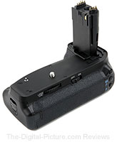 Vello BG-C8 Battery Grip for Canon EOS 6D In Stock