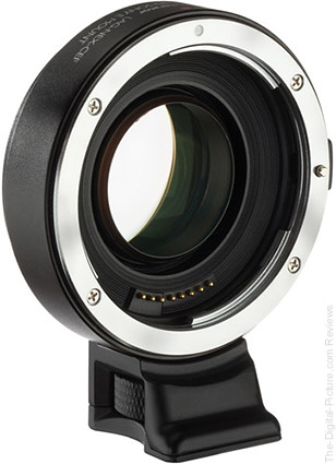 Vello Canon EF Lens to Sony E-Mount Camera Accelerator AF Lens Adapter - $149.00 Shipped (Reg. $499.00)