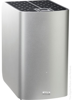 WD 6TB My Book Thunderbolt Duo - $379.00 Shipped (Reg. $449.00)