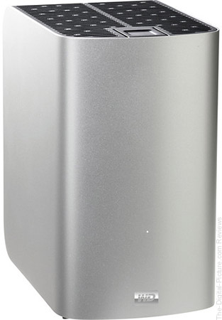 WD 8TB My Book Thunderbolt Duo - $379.00 (Compare at $549.00)