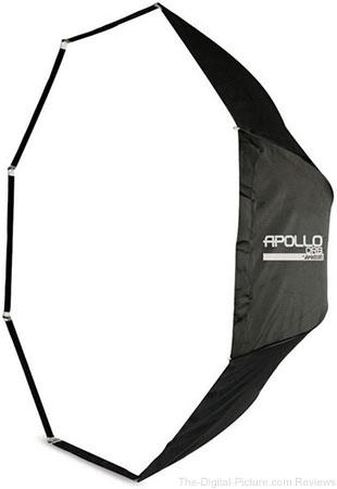 "Westcott 43"" Apollo Orb w/ Free Grid - $99.90 Shipped (Reg. $129.90)"