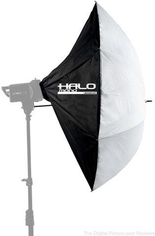 "Westcott Round Halo Mono Softbox (45"") - $64.90 Shipped (Reg. $109.90)"