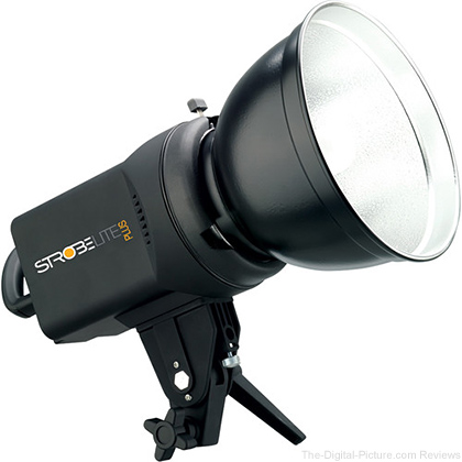 Westcott Strobelite Plus Monolight - $119.90 Shipped (Reg. $229.90)