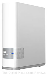 Western Digital Gives Consumers a Cloud of Their Own