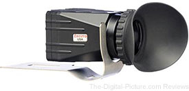 Zacuto Z-Find-Jr Optical Viewfinder