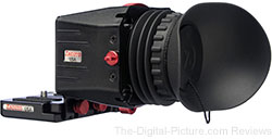 Zacuto Z-Finder Pro 2.5 Optical Viewfinder