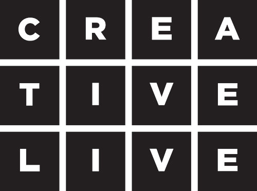creativeLive Photo Week:  Sept 16-21
