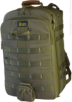 ikan Explorer Bag  - $69.95 Shipped (Reg. $139.95)