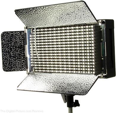 ikan IB500 Dual-Color LED Studio Light