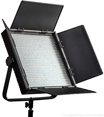 ikan IFD1024-SP Featherweight Daylight LED Spot Fixture - $549.00 Shipped (Reg. $999.00)