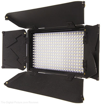 ikan iLED312-SP On-Camera LED Spot Light