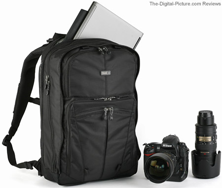 Think Tank Photo Shape Shifter Backpack