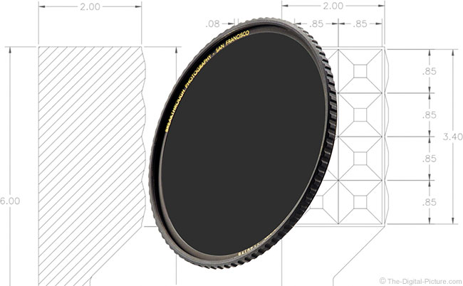 Updated: The Ultimate 10 Stop Neutral Density Filter