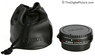 Canon 12mm Extension Tube