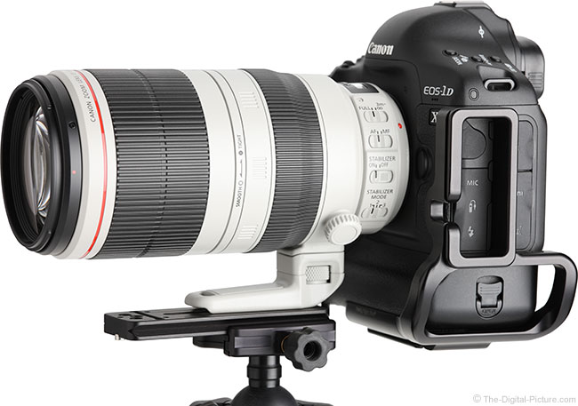 Canon Extends (and Increases Many) Camera and Lens Rebates
