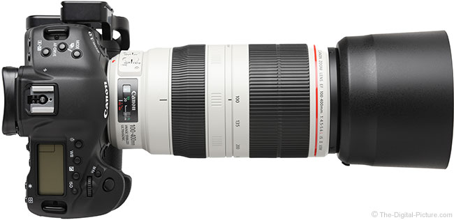 Just Posted: Canon EF 100-400mm L IS II USM Lens Review