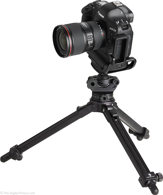 Should Image Stabilization be On or Off when Using a Tripod?