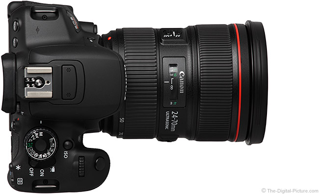 Canon Extends Rebates Through mid-November with Minor Changes