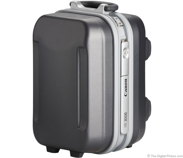 Canon Hard Case 300B