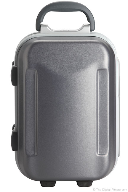 Canon Hard Case 400D