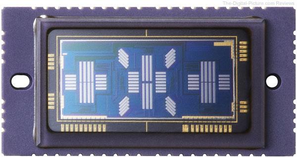 1D X> AF Sensor