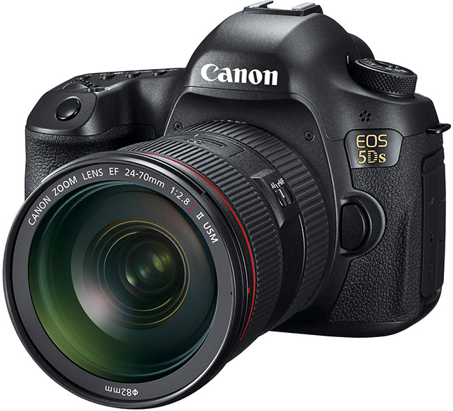 Just Posted: Canon EOS 5Ds Review