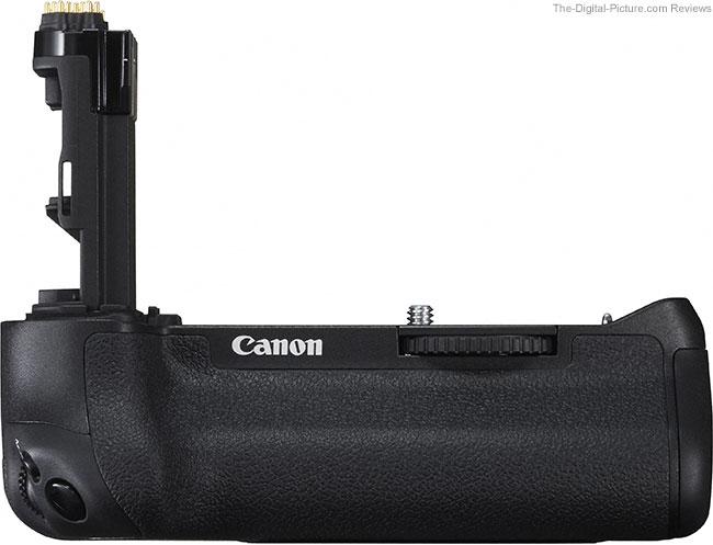 Canon BG-E16 Front