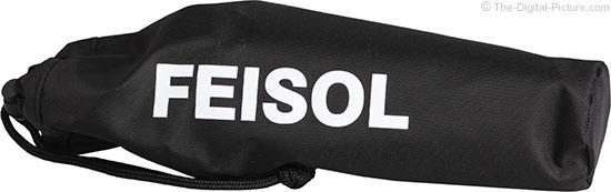 Feisol TT-15 Mini Tripod Case