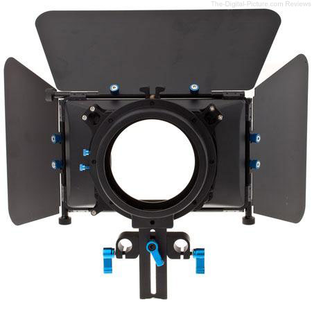 Flashpoint Matte Box System II