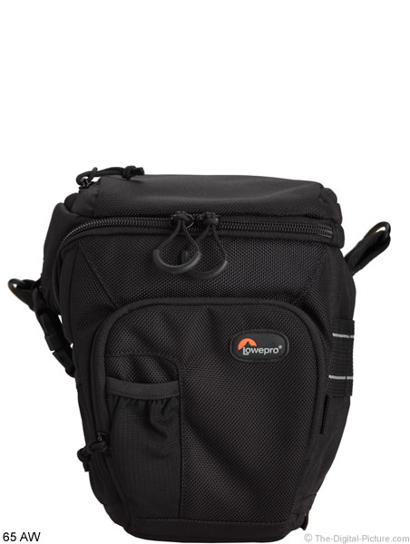 Lowepro Toploader AW Comparison