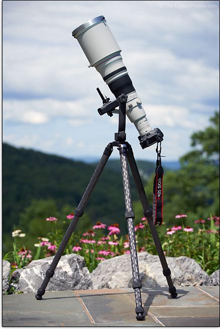 Meade Glass White Light Solar Filter Camera Setup